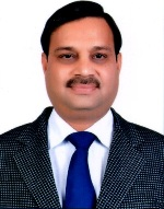 Professor Bhupendra Kumar Gandhi