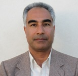 Professor Massoud Kaykhaii