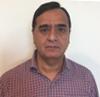 Dr Qurban Ali Memon