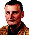 Asst. Professor Grzegorz Ilewicz