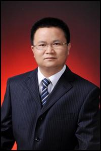 Professor Hong Qi