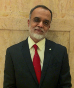 Professor Mridul M Panditrao