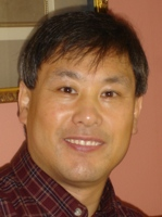 Dr Haibo Zhang