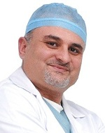 Dr Shady Hayek