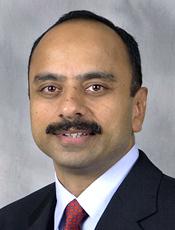 Dr Muhammad F Sarwar
