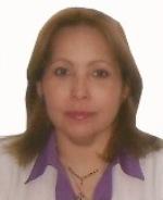 Dr Sabina Romero Ferrer