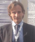 Dr Federico Raveglia