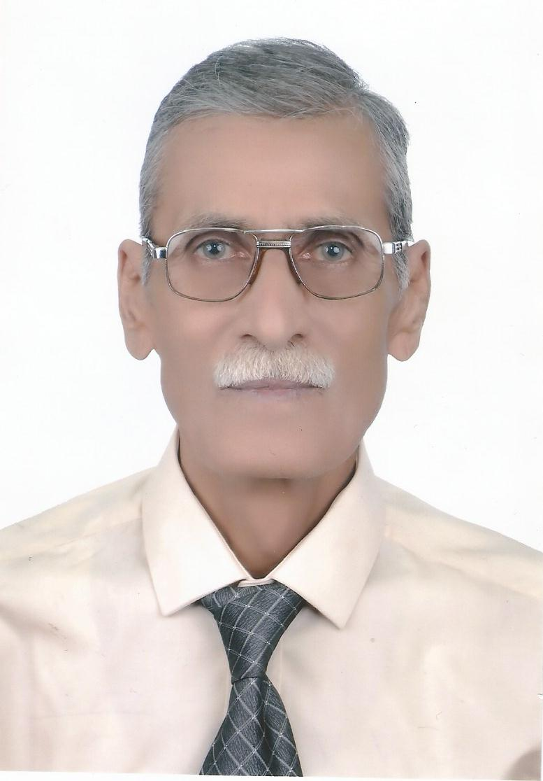 Dr Fadhil Kadhum Zwer-Aliqaby