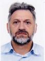 Dr Charalampos Martinos