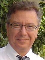 Dr George Triantaphyllidis