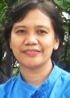 Assoc. Professor Merlina Nabuya Andalecio