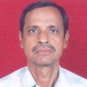 Dr Nepal Chandra Nandi