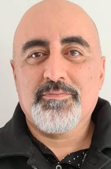 Dr Armagan Sabetian