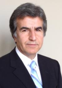 President Ahmad Safavy