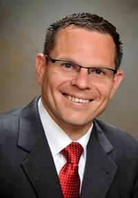 Vice President Robert M Wenslow