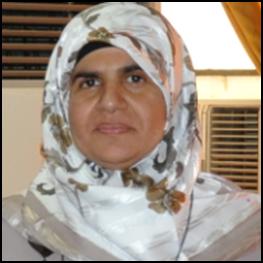 Dr Kafa Khalaf Hammud