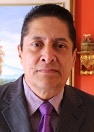 Dr Hugo Chinchilla Calix