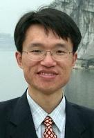 Director Rongli Zhang