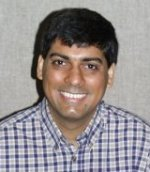 Dr Dipak Ramji