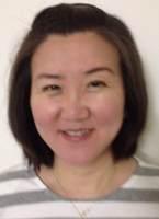 Dr Xin Wang