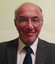 Dr Gideon Charach