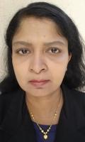 Dr Supriya Perambakam