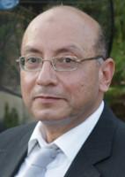 Professor Yasser El-Wazir