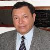 Dr Enrique Hernandez-Perez
