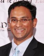 Asst. Professor Praveen R Arany