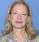 Asst. Professor Catherine Stamatacos