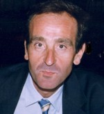 Asst. Professor Theofilos Vrahopoulos
