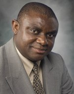 Professor Bennett T Amaechi