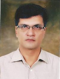 Professor Mohammed Amin