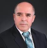Professor Izzet yavuz