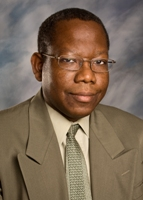 Assoc. Professor Lincoln P Edwards