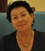 Professor Anka Letic
