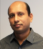 Professor Anutosh Chakraborty