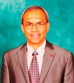 Dr Sunil Wimalawansa