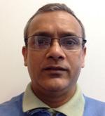 Asst Professor Deepak Nihalani