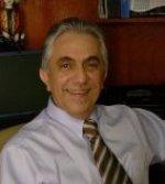 Assoc. Professor Claudio Kater