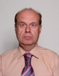 Professor Jovan Bojkovski