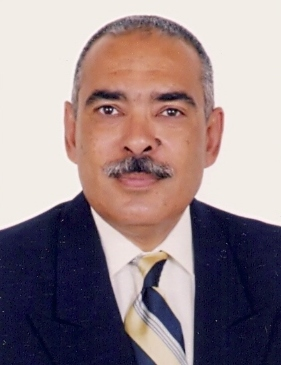 Professor Mohamed Zaki