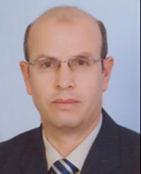 Professor Gaber Ahmed  Megahed