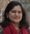 Assist. Prof. Arati Deshpande Mukherjee
