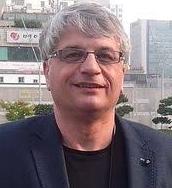 Professor Charles Ramond