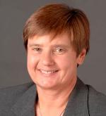 Physician Elna van der Ryst