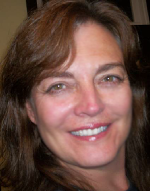 Biologist Johanna Craig