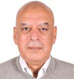 Professor Refat Sadeq