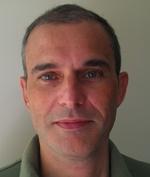 Director Luis Branco