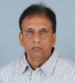Professor Prasad Koka